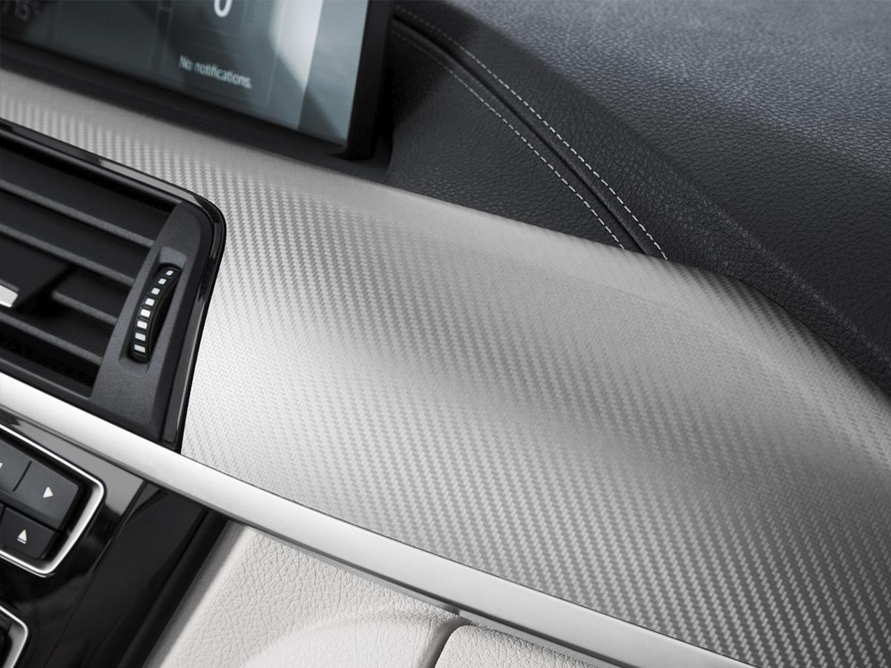 Interior BMW Serie 4 Gran Coupe