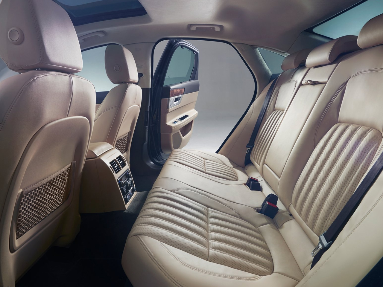 Interior Jaguar XF