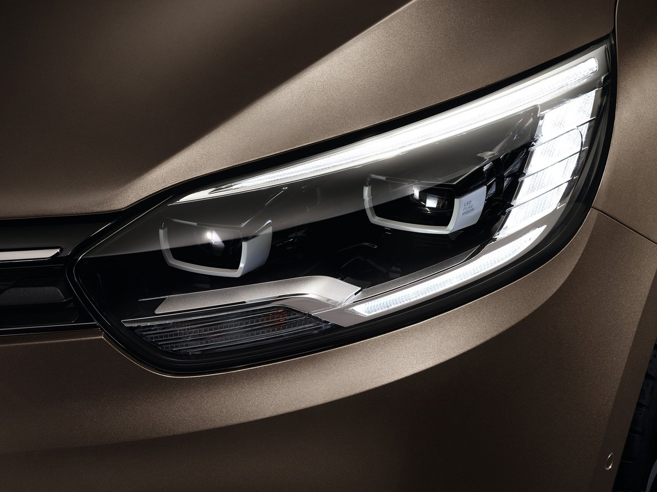 Detalle Renault Grand Scenic
