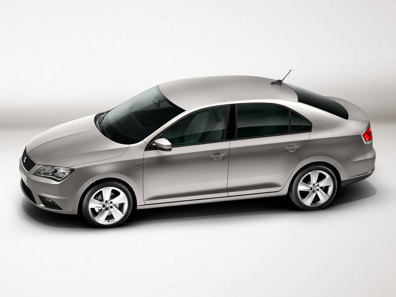 Lateral Seat Toledo