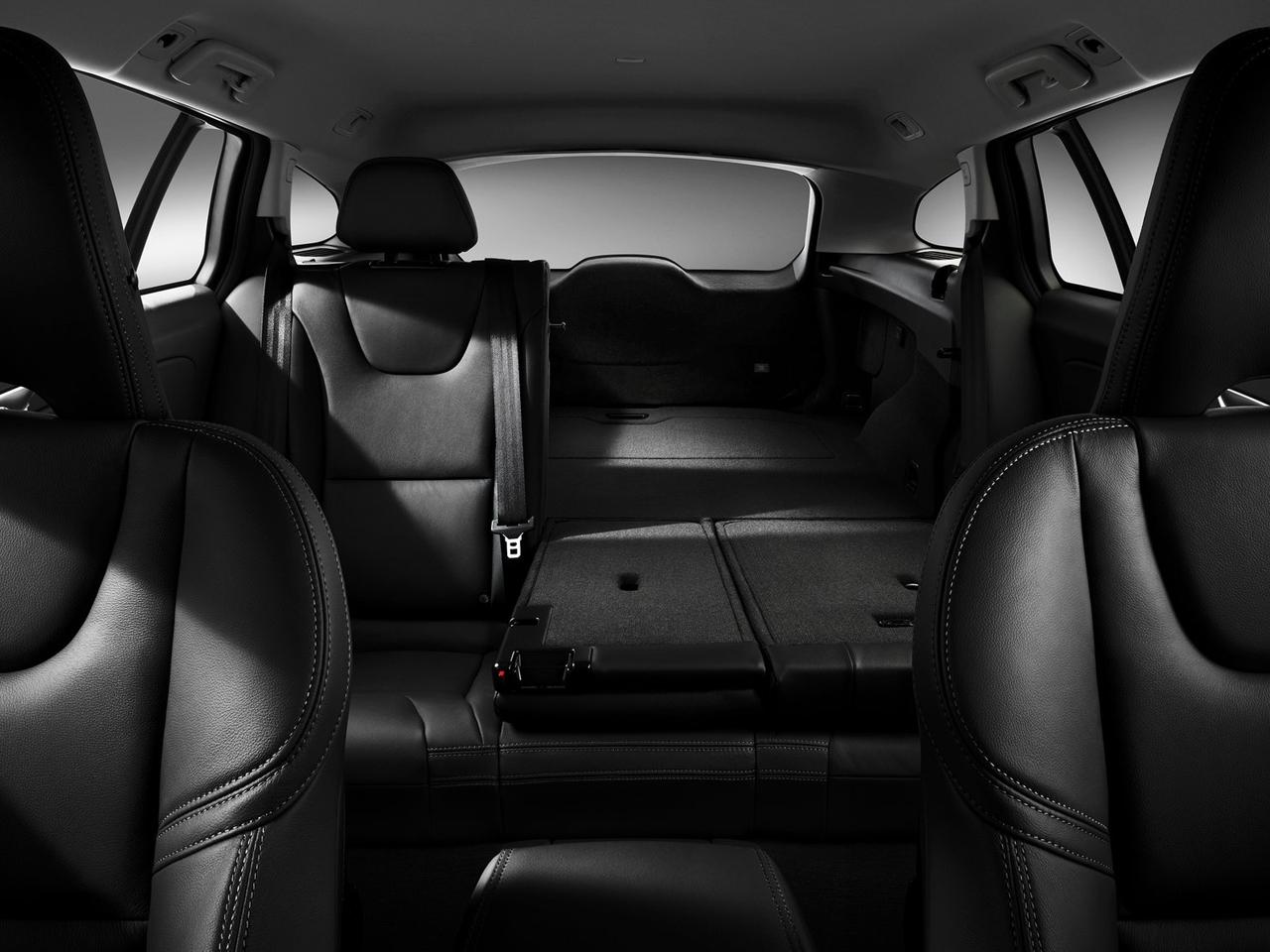 Interior Volvo V60
