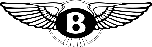 Logo de Bentley