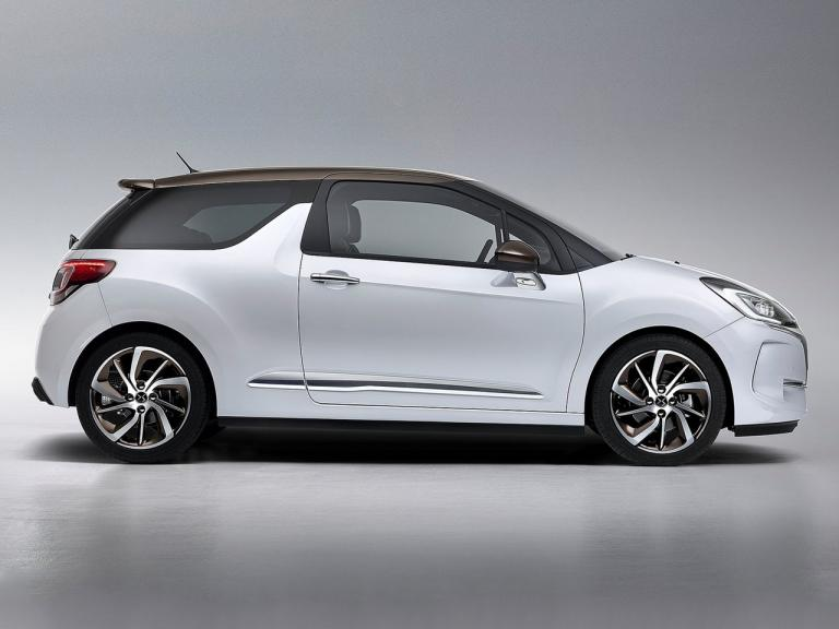 Lateral DS3