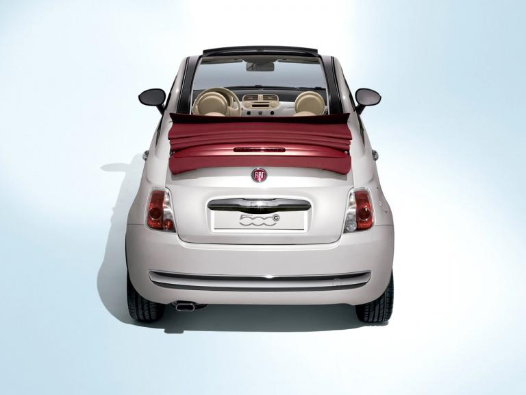 Trasera Fiat 500c