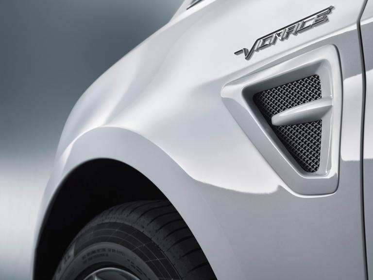 Detalle Ford S-Max Vignale