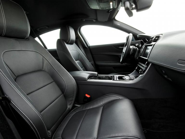 Interior Jaguar XE