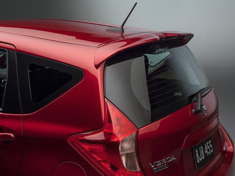 Detalle Nissan Note