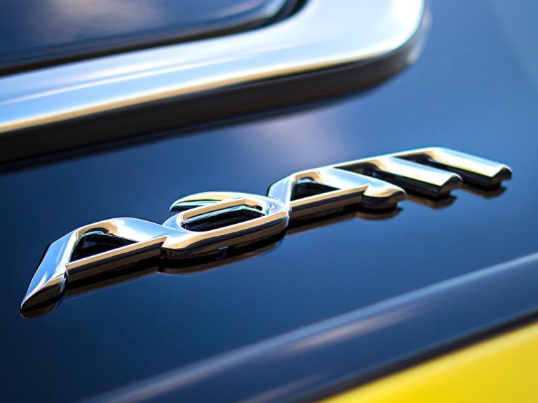 Detalle Opel Adam