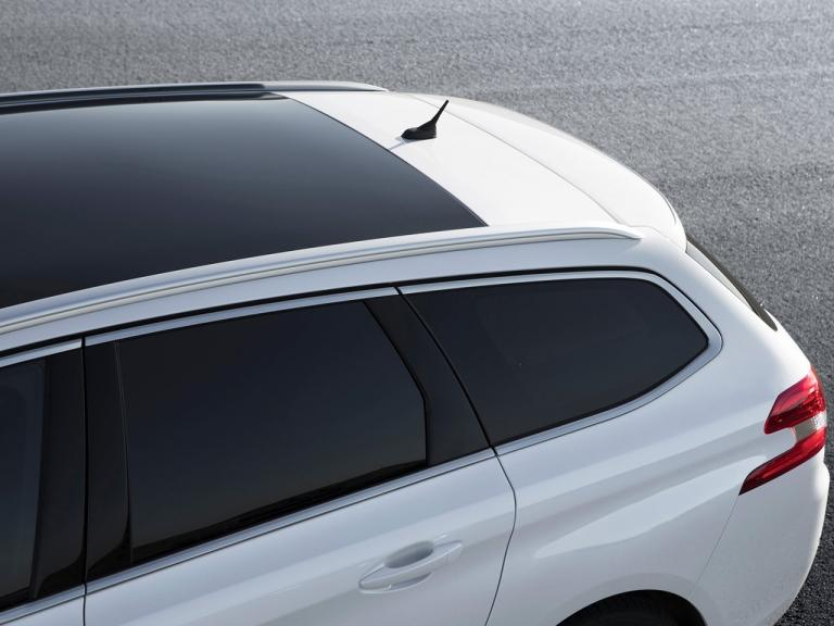 Detalle Peugeot 308 SW