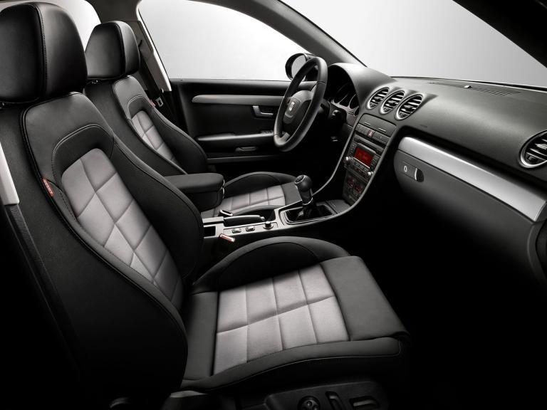 Interior Seat Exeo