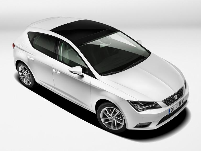 Lateral Seat Leon