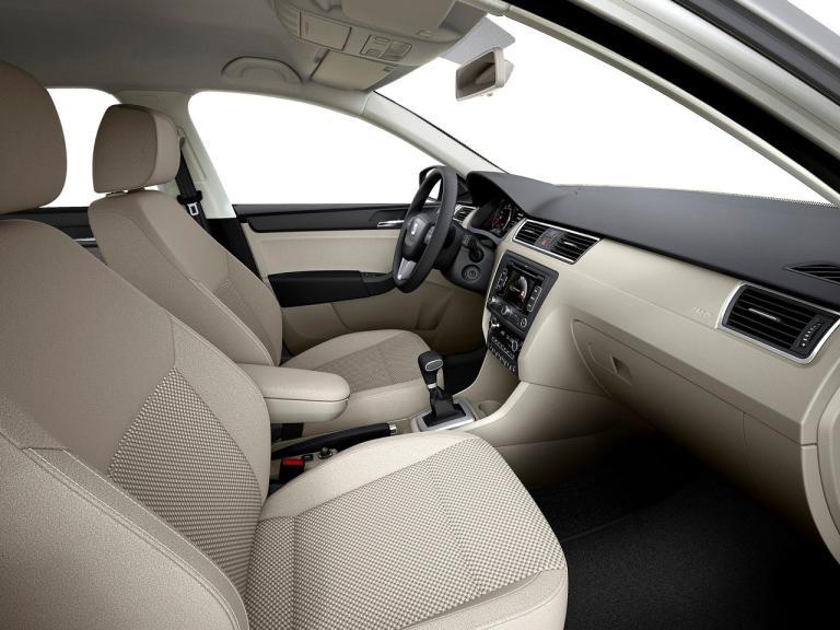 Interior Seat Toledo