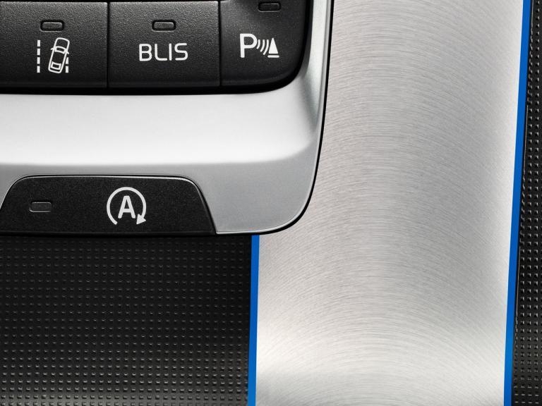 Detalle Volvo V40