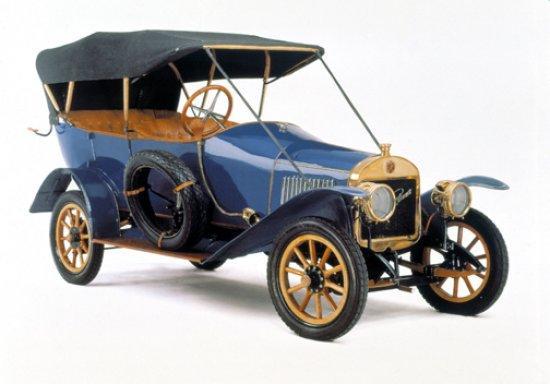1911 - 1920 Tras la guerra, continúa el crecimiento