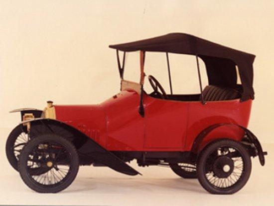 1911 - 1920 El segundo BeBe León