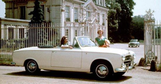 1951 - 1960 Vuelve el León