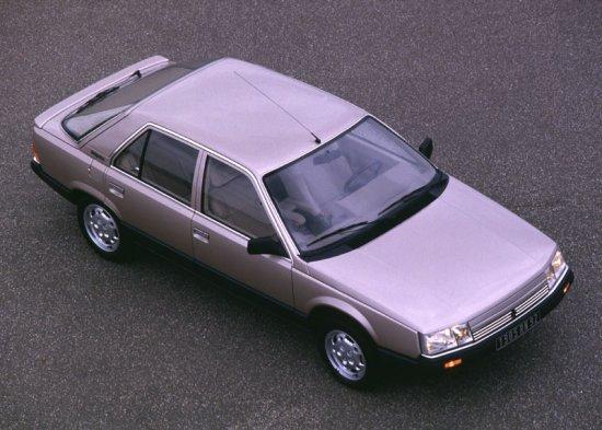 1981 - 1990 Tras la crisis... llega el Clio