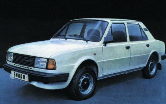 1981 - 1990 La llegada de Volkswagen
