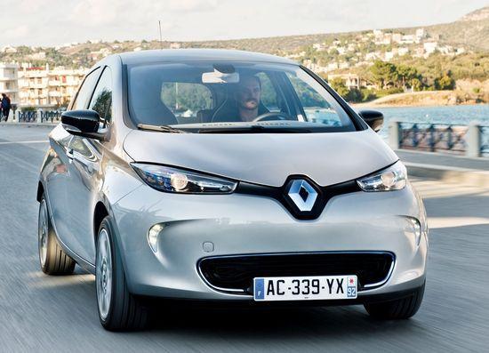 2005 – 2012 Una clara apuesta por el coche eléctrico